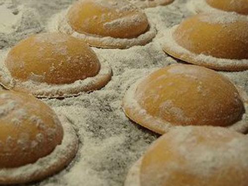 CREAMED CORN ASPEN STEAKS recipe | Epicurious.com