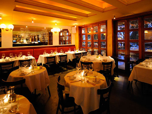 Mediterranean Restaurant In Aspen Previous Next