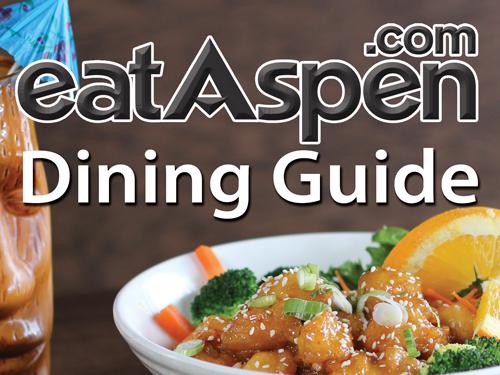Eataspen Aspen S Dining Guide